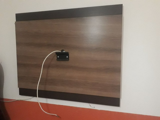 painel tv parede  ate 46 pol