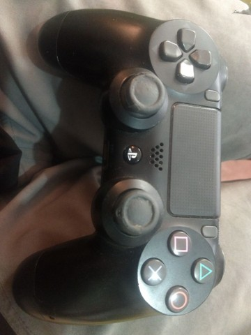 Controle PS4+ jogo - Foto 2