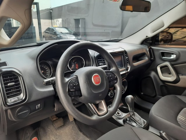 Fiat toro Endurence gnv5 AT 1.8 2019 completo - Foto 9