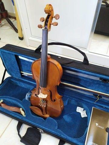 Violino Eagle VE 441 4/4 - Foto 3