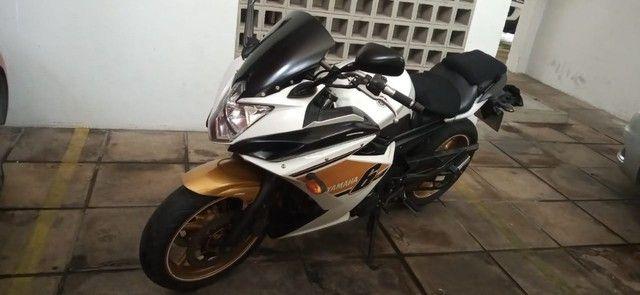 Moto XJ6F 600 Yamaha 2012 - Foto 2