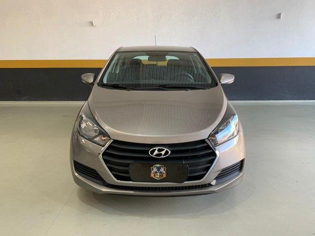 Hyundai HB20  1.6 Comfort Plus FLEX MANUAL - Foto 2