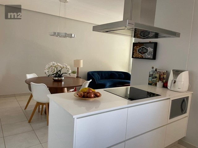 Apartamento à venda com 2 dormitórios em Setor leste vila nova, Goiânia cod:M22AP1203 - Foto 7