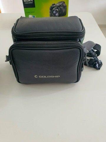 Câmera Semiprofissional Sony DSC-HX300 + Cartão 8Gb - Foto 5
