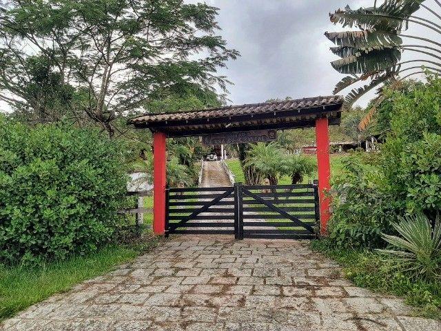 sítio temporada cachpeiras de macacu - Foto 14