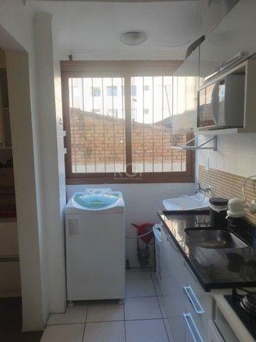 Apartamento à venda com 1 dormitórios em Santana, Porto alegre cod:KO14143 - Foto 6