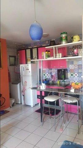 Apartamento com 1 dormitório à venda, 34 m² por R$ 165.000,00 - Centro - Fortaleza/CE - Foto 7