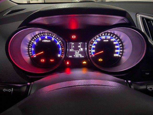 Hyundai HB20 1.6, 43.000km, Único Dono, Novíssimo-Comfort Style . - Foto 10