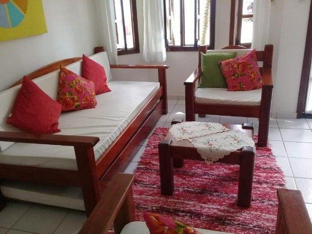 Lindo Apartamento à beira da Praia - Foto 16