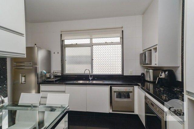 Apartamento à venda com 3 dormitórios em Luxemburgo, Belo horizonte cod:340160 - Foto 19