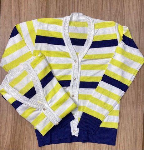 Suéter feminino - Foto 4