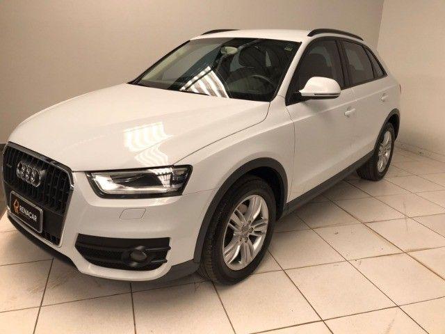 Audi Q3 2014 2.0 TFSI
