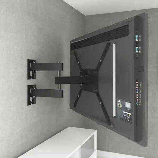 Suporte Universal para Tvs de Plasma e LCD.<br> - Foto 2