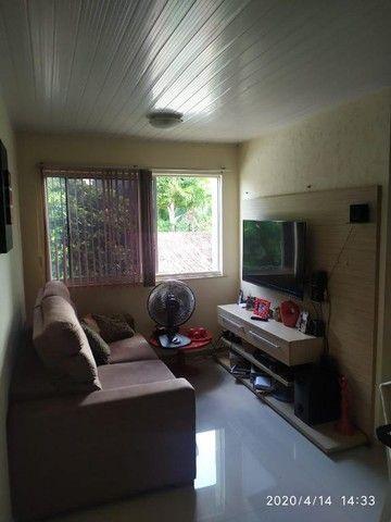 Apartamento com 2 dormitórios à venda, 48 m² por R$ 170.000,00 - Parangaba - Fortaleza/CE - Foto 6