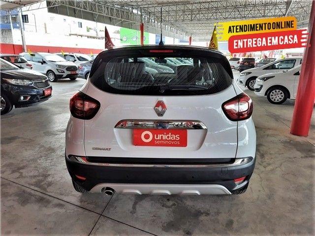 Renault Captur 2020 1.6 16v sce flex intense x-tronic - Foto 4