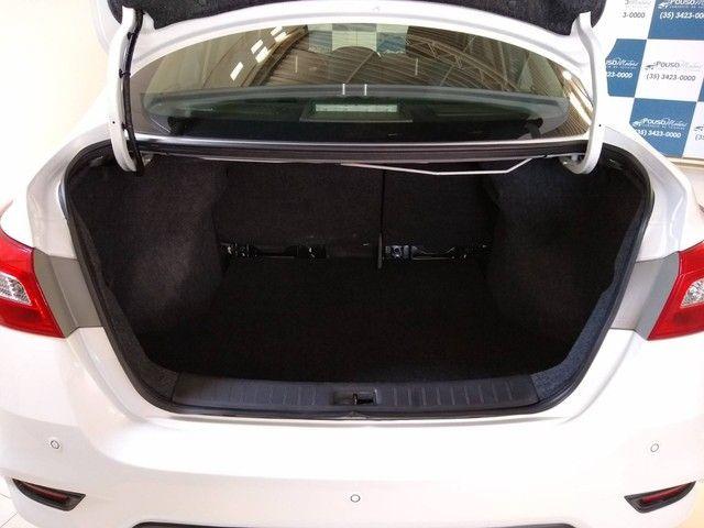 SENTRA 2018/2019 2.0 S 16V FLEXSTART 4P AUTOMÁTICO - Foto 7