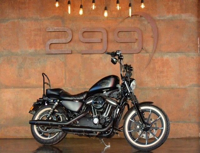 Harley-Davidson Sportster XL 883N Iron 2016 | 22.393Kms