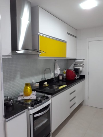 *Joli -Vendo  R.E.S.E.R.V.A.  V.E.R.D.E - Apartamento 03 Quartos - Foto 2