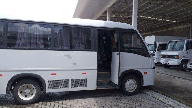 vendo micro onibus 2008/2008 - Foto 3