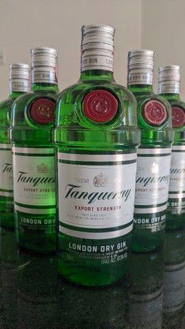 Gin London Tanqueray - Foto 3