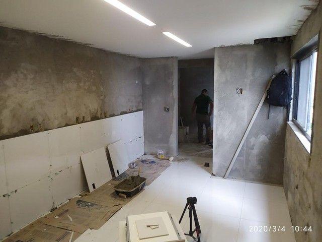Apartamento com 4 dormitórios, 373 m² - venda por R$ 3.500.000,00 ou aluguel por R$ 10.000 - Foto 18