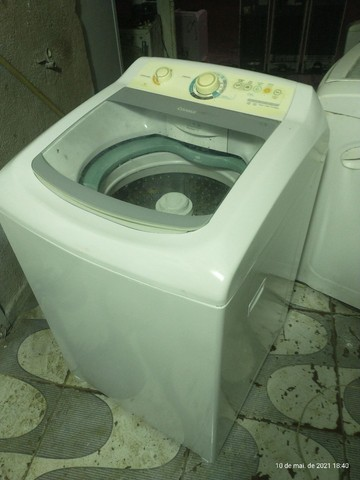 Máquina de lavar roupa Consul facilite 11kg revisada e com garantia - Foto 6