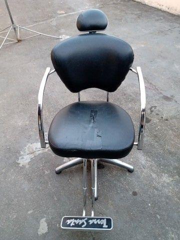 Cadeira de corte terra santa  - Foto 2