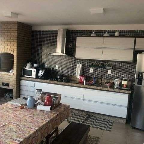 Linda cobertura com área gourmet no bairro Pontalzinho. - Foto 15