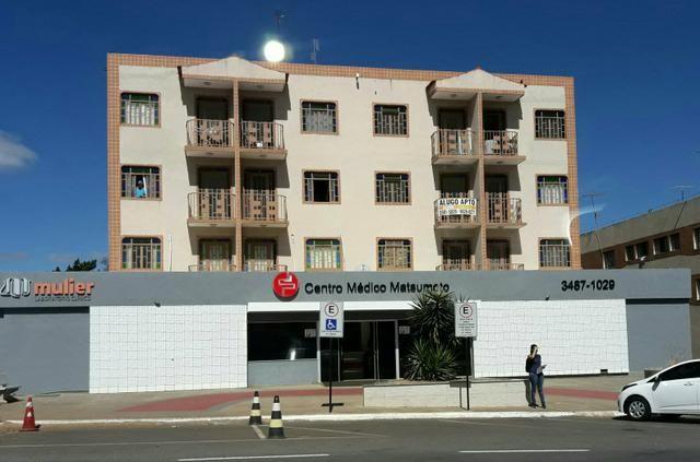 Apartamentos de 01 quarto 790.00 reais e 02 quartos 890.00 reais