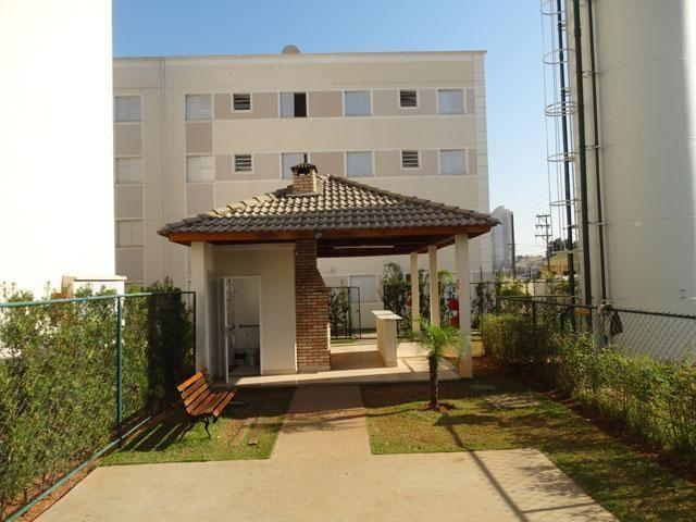 (AP0210) Condomínio Jamile , Vila Hortolândia - Foto 9