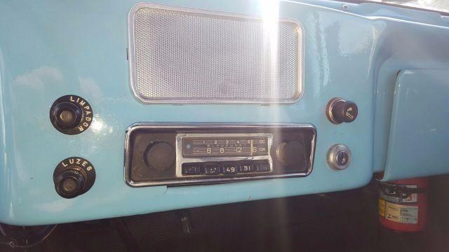 F75, ford 1975 restaurada - Foto 12