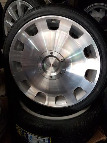 Roda Noova NV12 aro 17