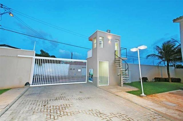 Casas em condomínio em messejana, 3 quartos - Foto 3
