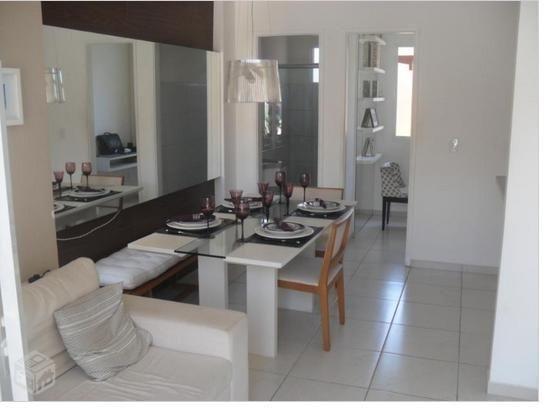 Casas em condomínio em messejana, 3 quartos - Foto 13