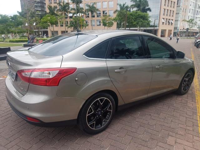 Ford focus 2014/2014 2.0 titanium sedan 16v flex 4p powershift - Foto 2