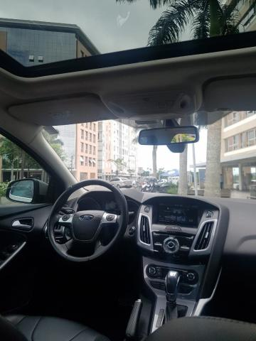 Ford focus 2014/2014 2.0 titanium sedan 16v flex 4p powershift - Foto 8