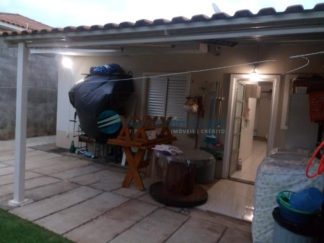 Casa de condomínio para alugar com 3 dormitórios em Saltinho, Paulínia cod:CA01729 - Foto 11