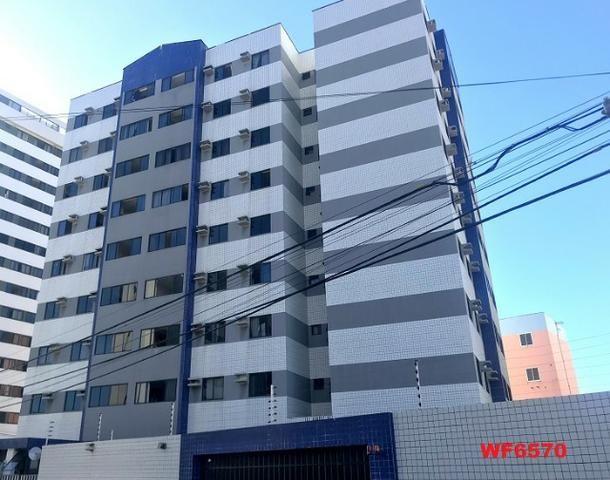 Cygnus, apartamento 3 quartos, 2 vagas, próximo Whashington Soares, Luciano Cavalcante - Foto 15