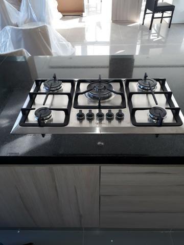 Instalação/conversão de gás/conserto de cooktop 3247-8455 Brastemp/Consul/Electrolux/Fisch - Foto 3