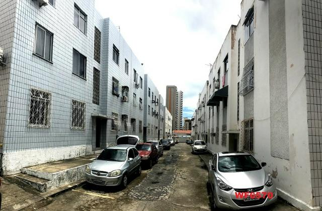 Jardim iracema, apartamento na Aldeota com 2 quartos, 1 vaga, avenida Santos Dumont - Foto 13