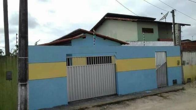Alugo casa em Bela Parnamirim. Próximo ao ct do América