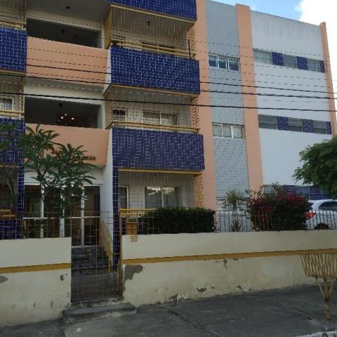 Apartamento no Mauricio de Nassau próximo a Gim Box