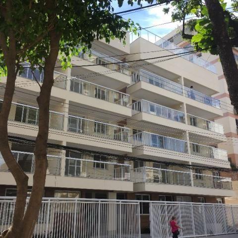 Apartamento novo dois quartos Vila Isabel