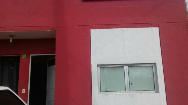 Casa no azaleia /bairro novo