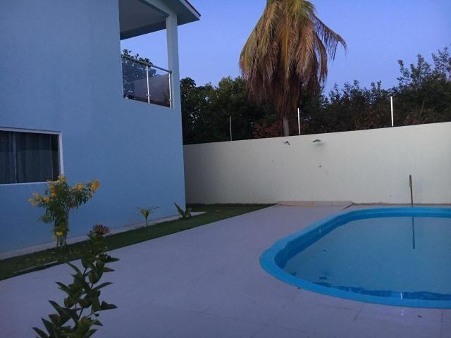 CASAS DUPLEX/ Cond. Cannoas Select Club/ Barra Nova