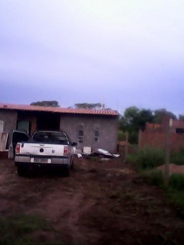 Casa Anastácio a 500m do Rio Aquidauana