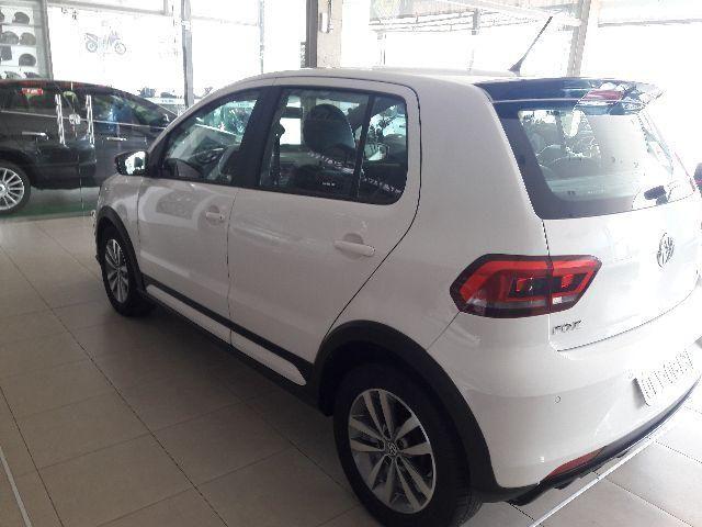 Vw - Volkswagen Fox Vw - Volkswagen Fox Pepper 1.6 Flex - 2015