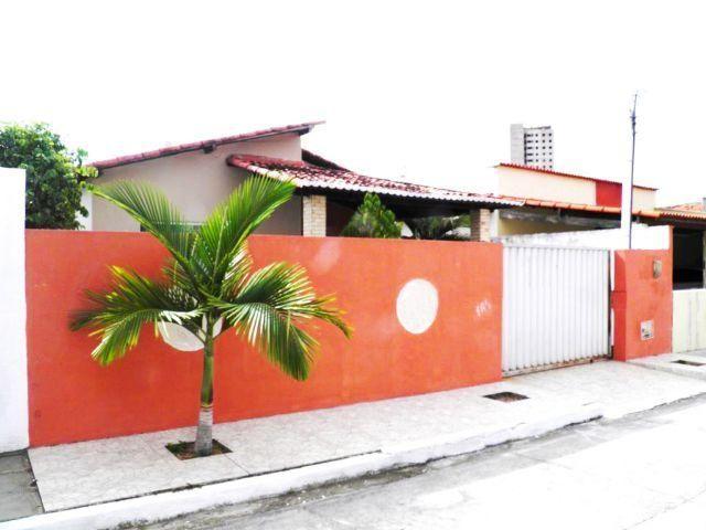 Casa na Maria Lacerda em Nova Parnamirim - Direto com proprietário