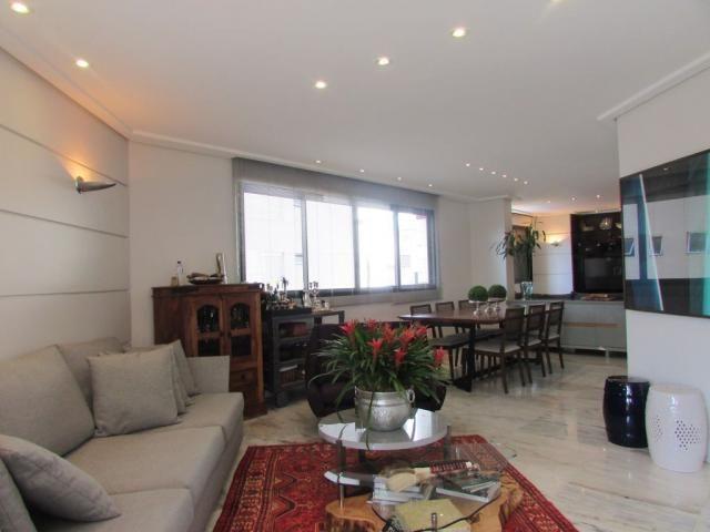Apartamento 3 quartos no Buritis para alugar - cod: 222066