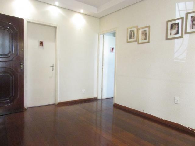 Apartamento 3 quartos no Cidade Nova para alugar - cod: 218300